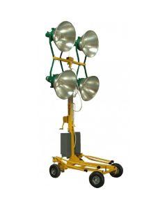 Turn de lumina Kipor KLB400-4