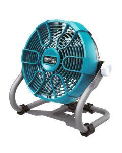 Ventilator cu acumulator Dedra DED7074 diametru 230 mm turatii 2600 rpm alimentare 18V SAS+ALL Acumulator neinclus