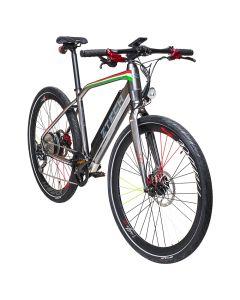 Bicicleta electrica ZT-85 RAPID 700C