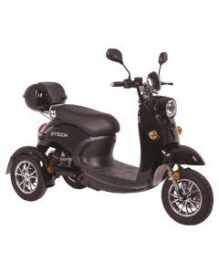 Tricicleta electrica ZT-63 TRILUX 3.0 EEC A